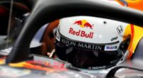 Afbeelding: Albon moet van Red Bull Racing ander merk helm proberen vanwege aerodynamica