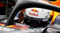 """Image: Alex Albon asked to wear new helmet: """"Every detail counts!"""""""