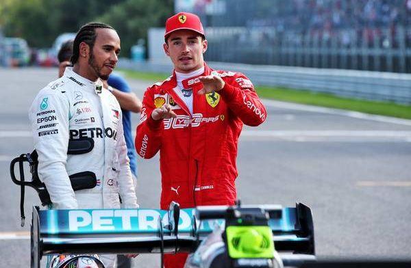Lewis Hamilton on last lap drama in Qualifying: It's risky business