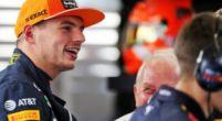 Afbeelding: Kijken: Verstappen blikt vooruit op Monza met Olav Mol