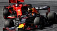 """Image: Red Bull impressed with """"noticeably better"""" fourth spec Honda engine"""