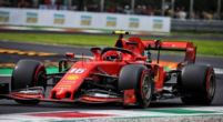 Image: Qualifying report: Charles Leclerc claims pole position in Monza!