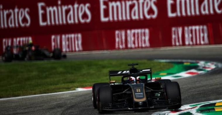 Grosjean frustrated not to make it through to Q2