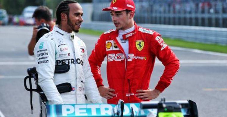 POLL: Who will win the Italian Grand Prix?