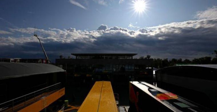 LIVE | Formula 1 2019 Italian Grand Prix - Leclerc on pole, Mercedes P2 and P3!