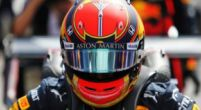 """Image: Albon feels disappointed: """"I should have done it differently"""""""