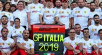 """Image: Mattia Binotto proud of his team: """"Bold decision, but worked out well"""""""
