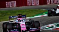 """Afbeelding: Perez krijgt nieuwe spec-2 op Monza: """"Staan als het goed is vóór Max Verstappen"""""""