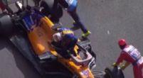Afbeelding: McLaren doet een 'Haasje': Sainz valt dik in de punten uit