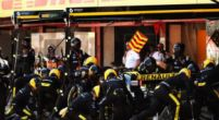 Image: Pirelli say a one-stop strategy will be quickest at Italian GP!