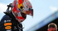"""Image: Verstappen: """"Without grid penalty we would have participated at the front"""""""