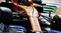 Image: Sainz reflects on weird qualifying session