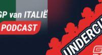 Afbeelding: PODCAST   UNDERCUT #24 ITALIAANSE GP: IS LECLERC DE NUMMER ÉÉN BIJ FERRARI?