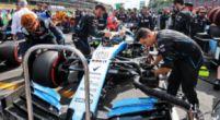 Afbeelding: Williams wederom met de snelste pitcrew, Red Bull nipt in top tien met Verstappen!