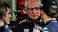 """Image: Helmut Marko: """"We will evaluate who will drive where"""" for 2020 after American GP"""