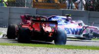 Afbeelding: Wedstrijdleider Masi verklaart verschil straffen tussen Vettel en Stroll op Monza