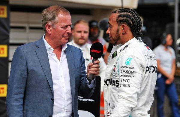 Brundle: Leclerc had geluk dat die daarmee wegkwam