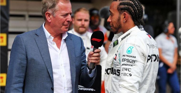 Brundle: De rest van het seizoen kan nog voor genoeg verrassingen zorgen