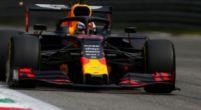 """Afbeelding: Brundle heeft medelijden met Verstappen: """"Hij reed voorzichtig naar bocht één"""""""