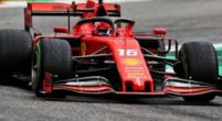 """Image: Martin Brundle: """"Charles Leclerc was lucky not to get a five-second penalty"""""""