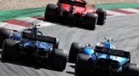 "Image: Robert Kubica: ""I tried my best"" at the Italian Grand Prix"