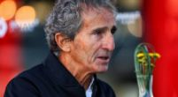 "Image: Alain Prost: Renault didn't want ""pessimistic"" Nico Hulkenberg for 2020"