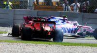 Afbeelding: Vettel blijft niet gespaard: ''Je ziet niet meer dat het een kampioen is''