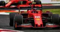 """Image: Brawn thinks aggressive Leclerc drove like """"great champions always do"""""""