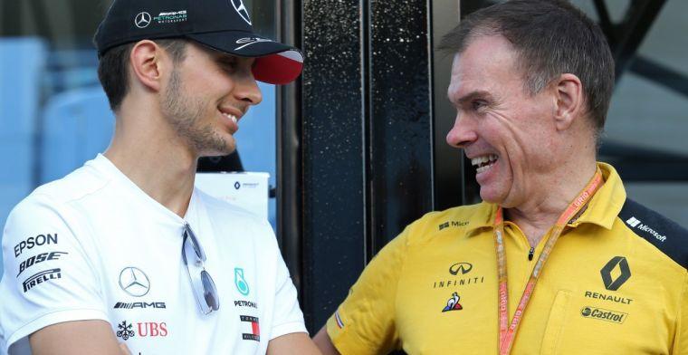 Esteban Ocon maakt deze week waarschijnlijk laatste kilometers voor Mercedes