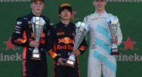 Image: Yuki Tsunoda set for Formula 2 promotion according to Helmut Marko