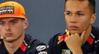 """Image: Alex Albon has """"learnt a lot already"""" from Red Bull team-mate Max Verstappen"""