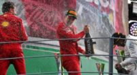"""Image: Martin Brundle admits that Charles Leclerc was """"very lucky"""" at Monza"""