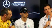 Afbeelding: Ocon kan niet naar Mercedes in 2021, kansen voor Russell en Verstappen?