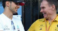 Afbeelding: Esteban Ocon maakt deze week waarschijnlijk laatste kilometers voor Mercedes