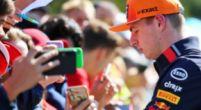 Afbeelding: Honda organiseert fan meeting in Tokio met de coureurs van Red Bull en Toro Rosso
