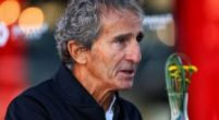 Image: Renault have taken pressure off themselves according to Alain Prost