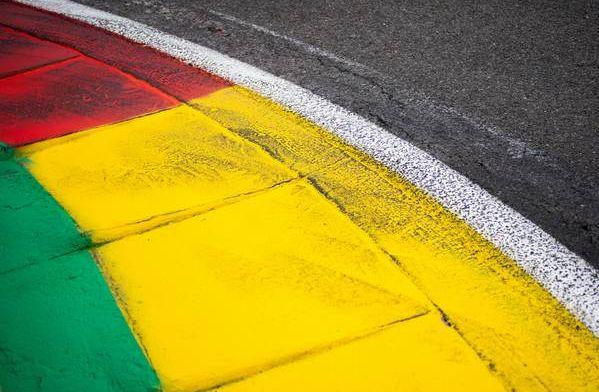 FIA overweegt meetsensoren als toekomstige norm na misbruik baanlimieten Monza