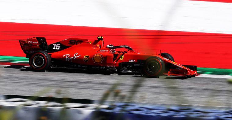 Ferrari kijkt angstig naar Formule E: 'Mogelijk verlies wegens hun populariteit'