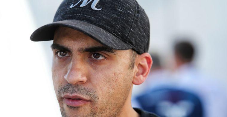 Maldonado niet onder de indruk van Bottas: Hij is altijd zo voorzichtig