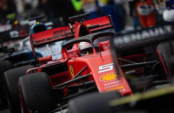 Topsnelheid Ferrari nog steeds raadsel voor concurrentie… Is de motor wel legaal?