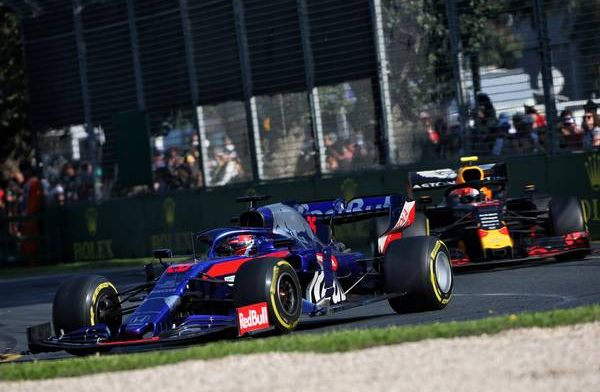 Red Bull youth is there but Verstappens or the Vettels are not growing on trees!