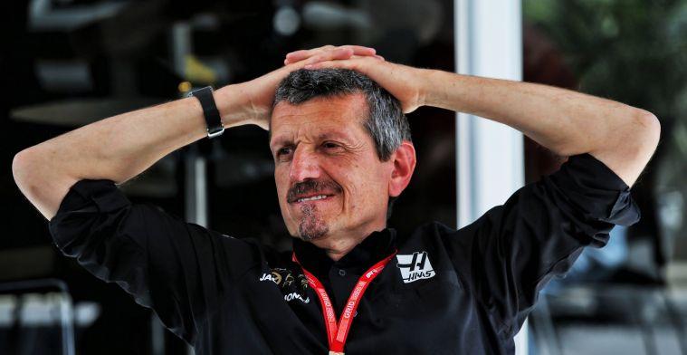 Haas lineup 2020 bekend vóór GP Singapore: Gaat tussen Hulkenberg en Grosjean