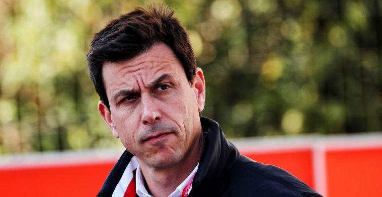 Wolff had twijfels over Formule E: Had niet verwacht dat ze het zouden redden