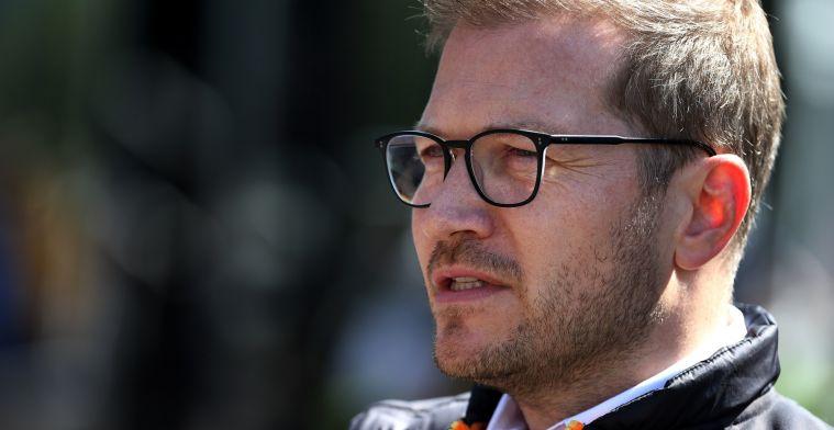 McLaren verwacht geen wonderen: Topteams hebben ook in 2021 nog voorsprong