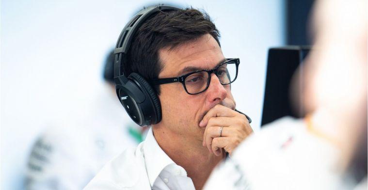 Wolff: Formule E heeft geleerd van andere race-klassen