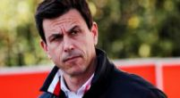 "Image: Toto Wolff: ""The intensity is still on"""