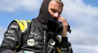 Afbeelding: Hulkenberg krijgt een trap na van Renault: ''Hij is te negatief''