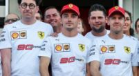Image: Ferrari doubtful of form going into next races