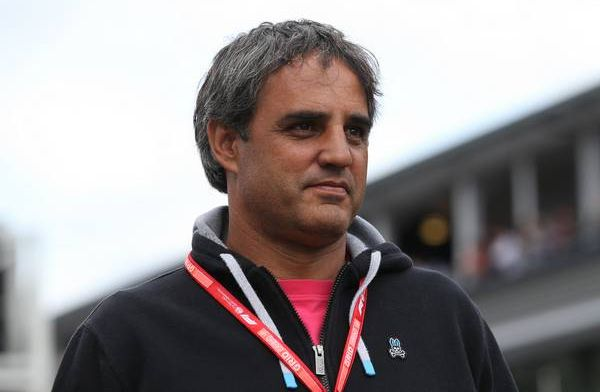 Montoya stands up for Vettel: Problems are technical not mental