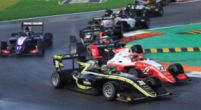 Afbeelding: Beelden van beschamende kwalificatie Formule 3